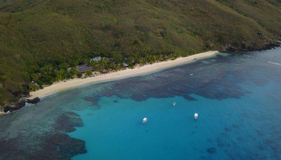 Waya Island Foto