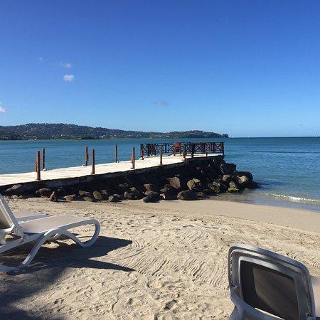 Foto De Calabash Cove Resort And Spa Gros Islet Photo1