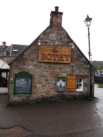 The Bothy Restaurant and Bar: 20171002_125720_large.jpg