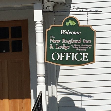 Intervale, Nueva Hampshire: photo0.jpg