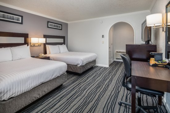 Cheap Hotel Rooms In Redwood City Ca