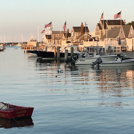 Fog Island Cafe Nantucket Restaurant