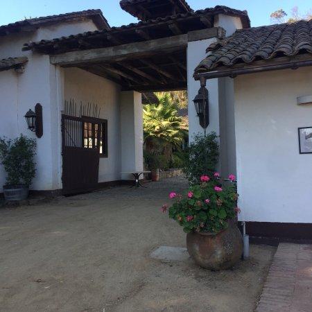 Hacienda Histórica Marchigüe: photo0.jpg
