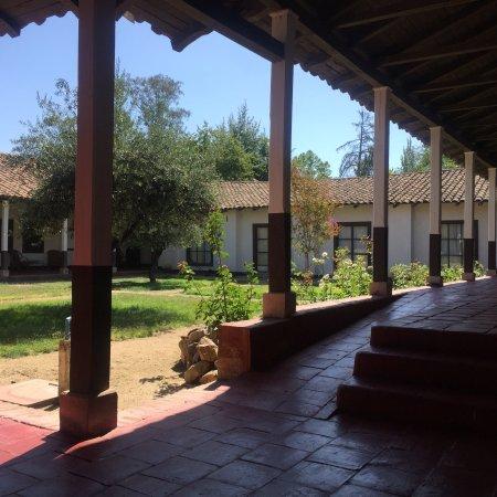 Hacienda Histórica Marchigüe: photo1.jpg