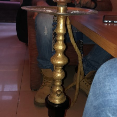 ShiSha Bar SpeShial Center Φωτογραφία