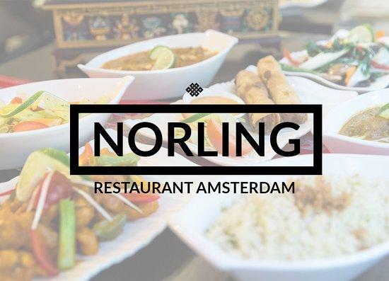 Norling restaurant amsterdam grachtengordel restaurant for Appart hotel amsterdam centre ville