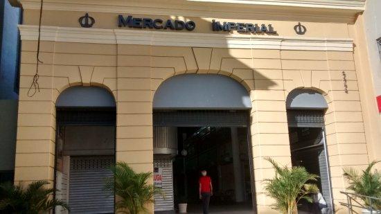 Mercado Imperial