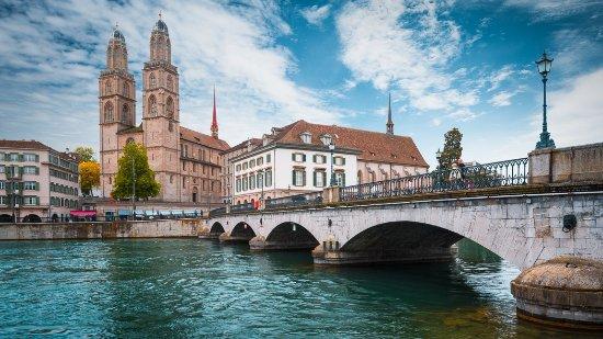 Zurich Tour