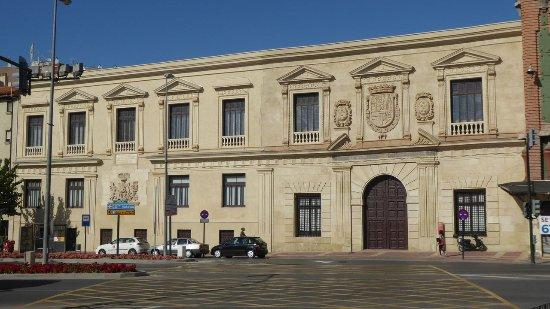 Palacio del Almudi
