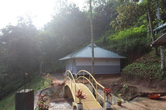 OYO 8827 Munnar Kairali Cottage