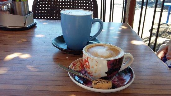 Batehaven, Australien: Coffee