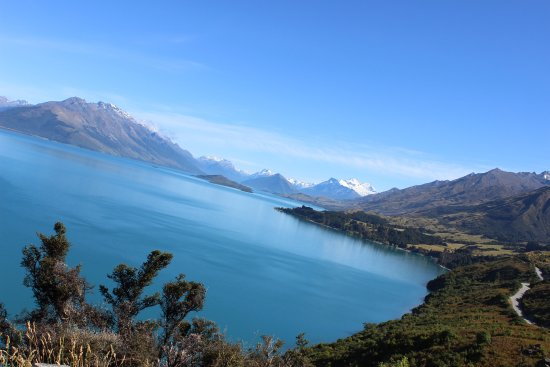how to get to glenorchy from queenstown