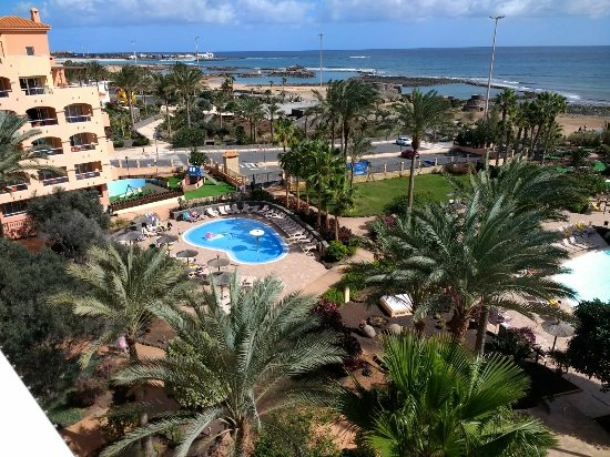 Hotel Elba Sara : Room 605, fabulous