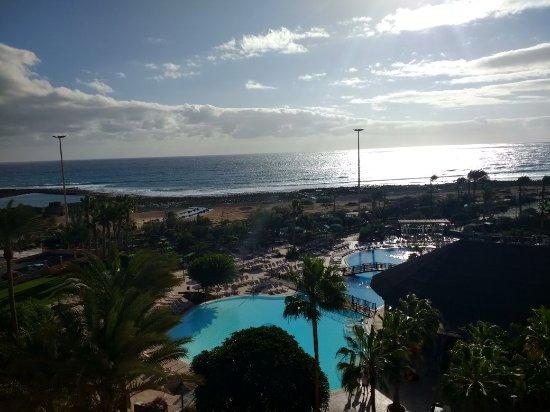 Hotel Elba Sara: Room 605, fabulous