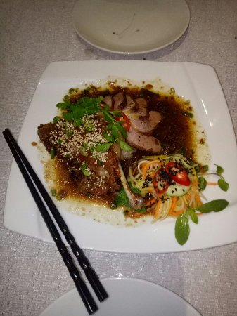 Amazing food worth the visit