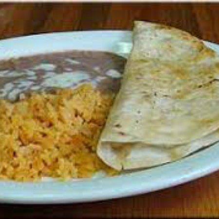 Smithville, Теннесси: Los Lobos Mexican Restaurant