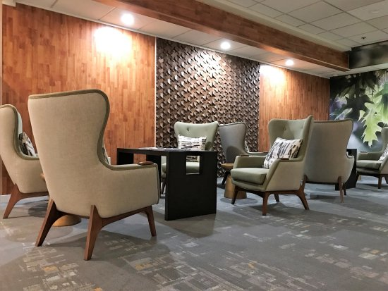 Wyndham Garden Hotel Arlington Photo