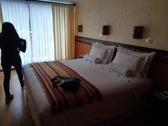 Taypikala Hotel Machupicchu: IMAG1177_large.jpg