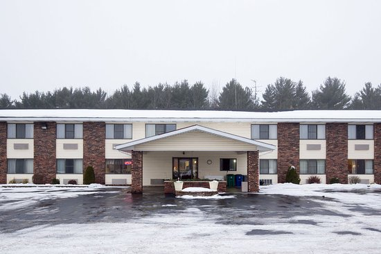 Econo Lodge Merrill WI
