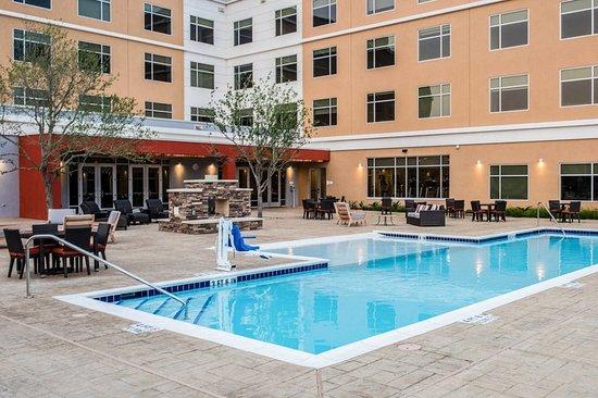 Cambria Hotel Suites North Scottsdale Desert Ridge Pool