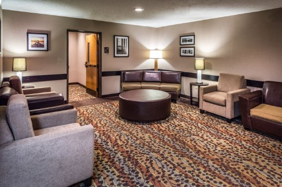 Sleep Inn & Suites: Other