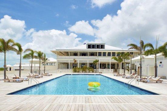 Mahogany Bay Resort And Beach Club