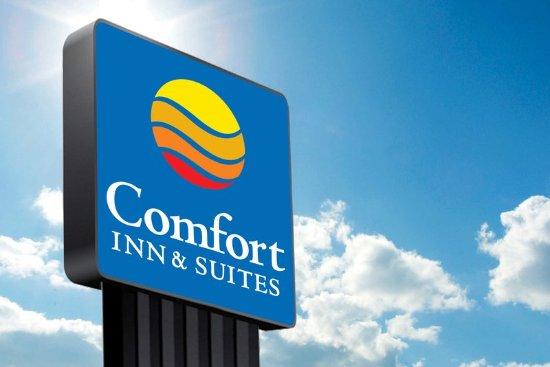 Comfort Inn & Suites of Tavares