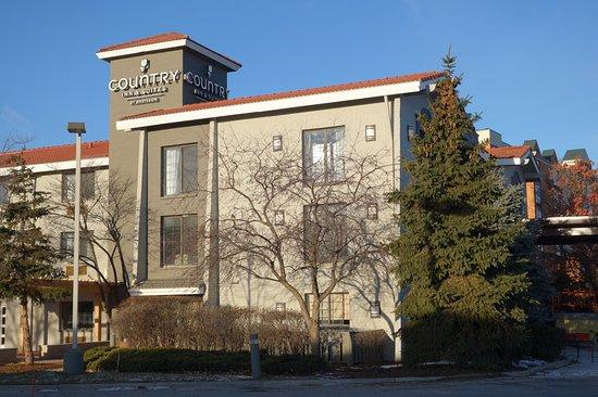 Hoffman Estates, إلينوي: Exterior