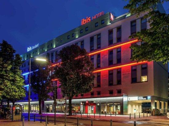 Hotel Ibis Kurfurstendamm