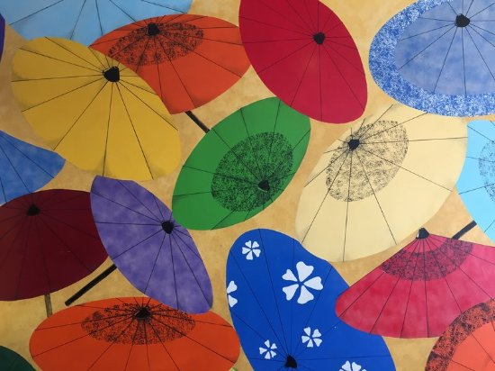 Hotel Kabuki, a Joie de Vivre hotel: Other