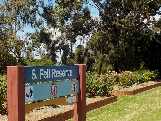 Fell Reserve