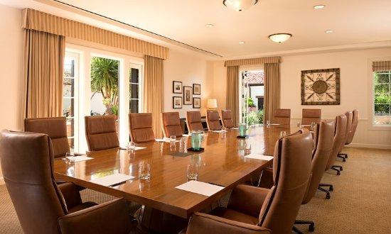 Estancia La Jolla Hotel & Spa: Meeting room