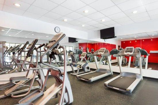 Copley, OH: Health club