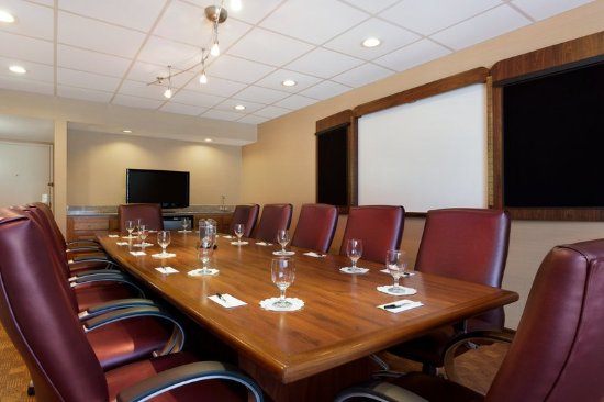 Copley, OH: Meeting room