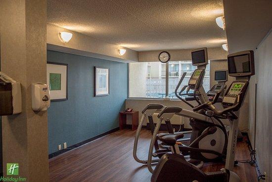 Monroeville, Pensilvanya: Health club