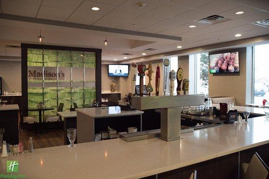 Monroeville, Pensilvanya: Bar/Lounge