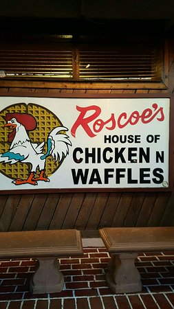 Roscoe's House of Chicken & Waffles: Snapchat-1269246219_large.jpg