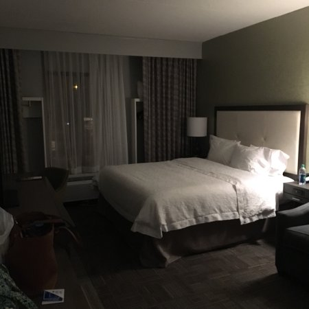 Hampton Inn Reading/Wyomissing : photo0.jpg