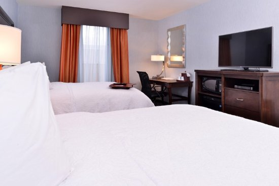 Rome, Estado de Nueva York: Guest room