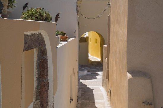 Cultural Village: Pyrgos Village