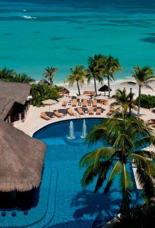 Fiesta Americana Grand Coral Beach Restaurant Prices