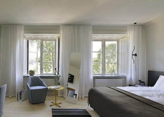 Hotel Skeppsholmen: Guest room
