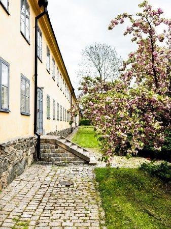 Hotel Skeppsholmen: Exterior