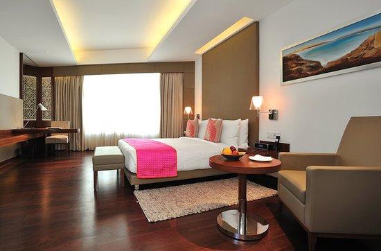 Anya Gurgaon, New Delhi NCR : Suite