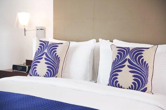 Anya Gurgaon, New Delhi NCR : Guest room