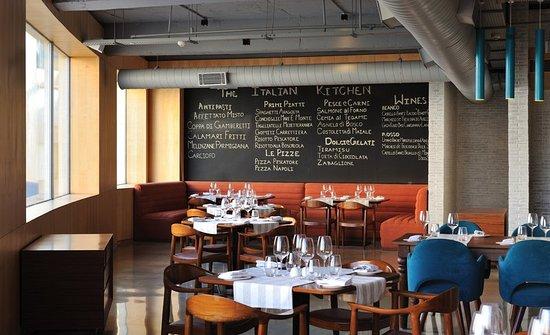 Anya Gurgaon, New Delhi NCR : Restaurant