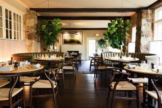 Amenia, NY: Restaurant