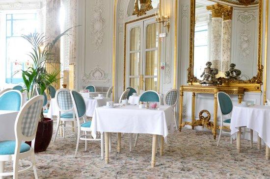 Pestana Palace Lisboa: Restaurant