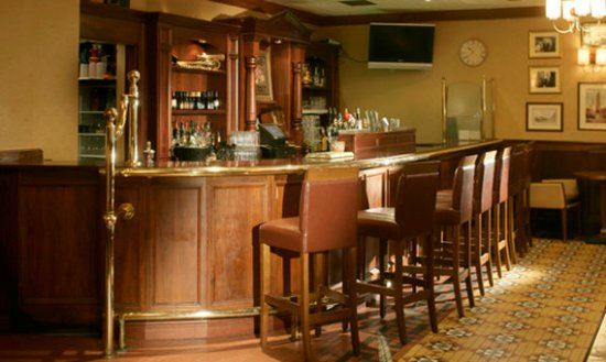 Cassidys Hotel: Bar/Lounge