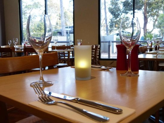 Hotel Ibis Thornleigh: Restaurant